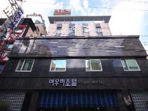โรงแรมเยา-บี จินจู (Yeow-B Hotel Jinju)