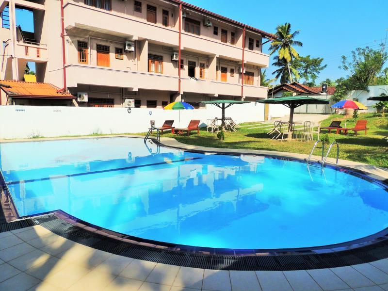 OYO 309 Green View Hotel