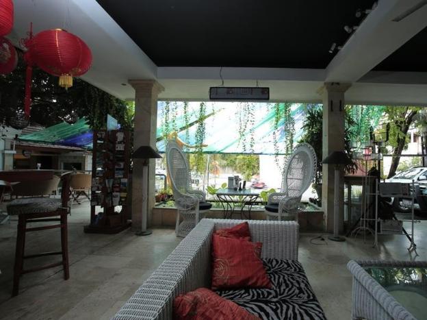 Bali Mystique Hotel