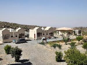 關於胡塔休憩旅館 (Al Hoota Rest House)