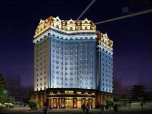 Wuhan Yangtse River Eesir Hotel Zongguan Branch