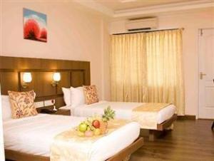 Gardeenia Comfortes Suites