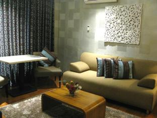 The Royal Mandaya Hotel Davao - Chambre