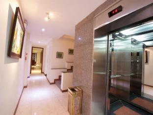Aranya Hotel Hanoi - Interior Hotel