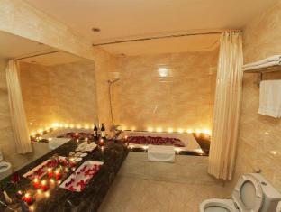 아란야 호텔 하노이 - 화장실