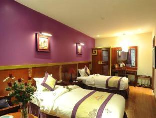 Aranya Hotel Hanoi - Kamar Tidur