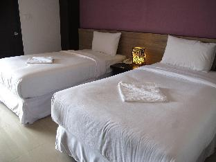 バーン サイアム ホテル Baan Siam Hotel