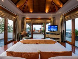 Villa Baan Phu Prana Phuket - Hotellihuone