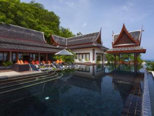 Villa Baan Phu Prana Phuket - Hotellet udefra