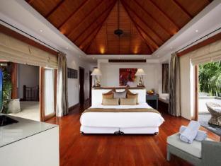 Villa Baan Phu Prana Phuket - Sviitti