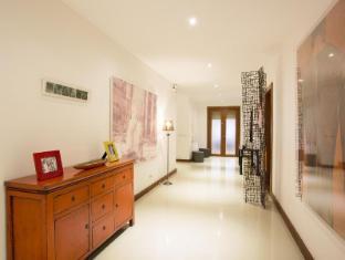 Villa Baan Phu Prana Phuket - Hotellin sisätilat