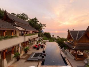Villa Baan Phu Prana Phuket - Udsigt