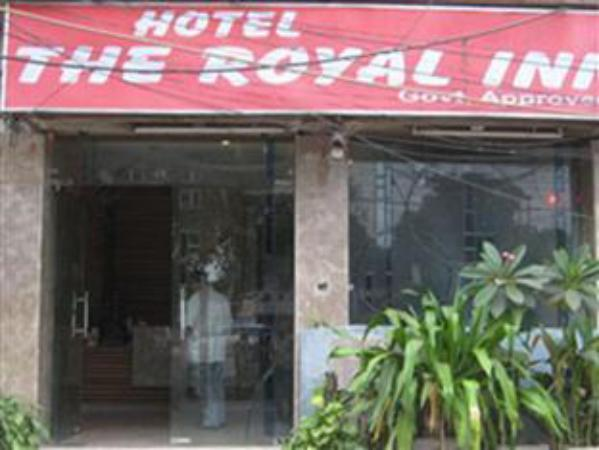 Hotel The Royal Inn New Delhi and NCR