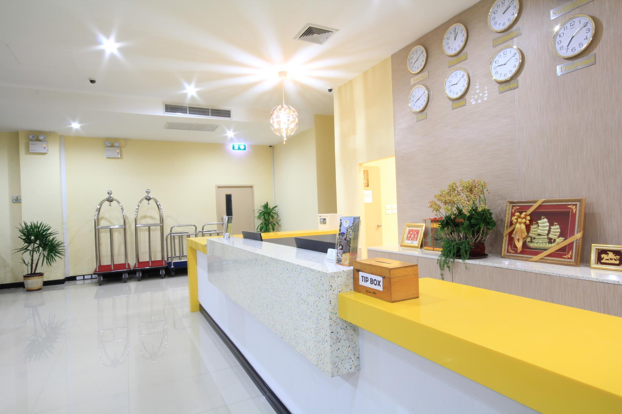 Siam Golden Place Discount