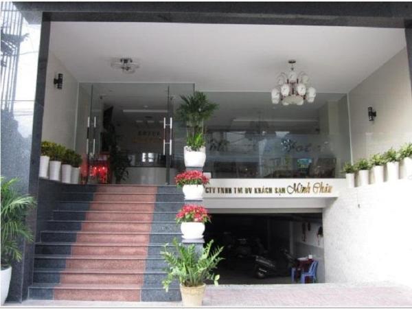 Minh Chau Hotel - Etown Cong Hoa Ho Chi Minh City