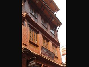 Nepa: Guest House Bhaktapur - Hotel Main Building