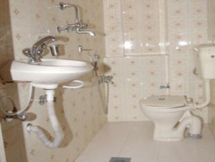 Nepa: Guest House Bhaktapur - Bathroom