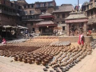 Nepa: Guest House Bhaktapur - Surroundings