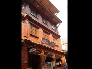 Nepa: Guest House Bhaktapur - Exterior