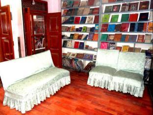 Nepa: Guest House Bhaktapur - Lobby