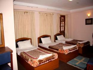 Nepa: Guest House Bhaktapur - Standard (3 Single Beds)