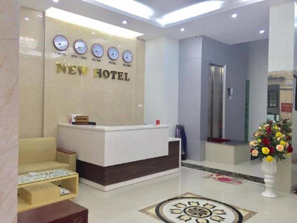 New hotel Hanoi