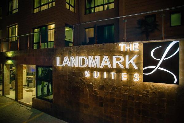 The Landmarksuites Nairobi