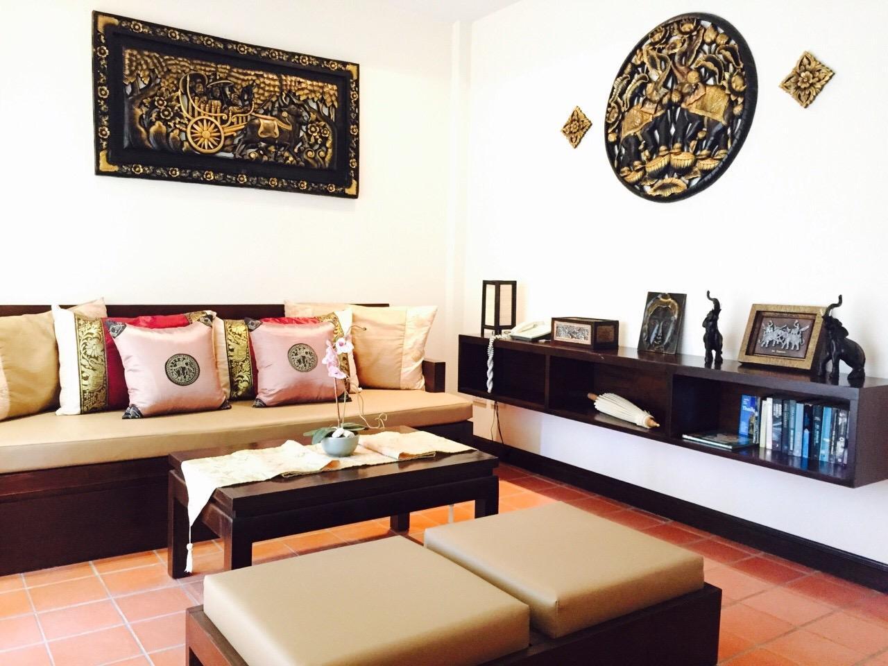 Top Floor @ Surin Gate Condominium