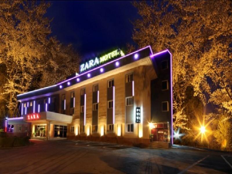 Zara Motel