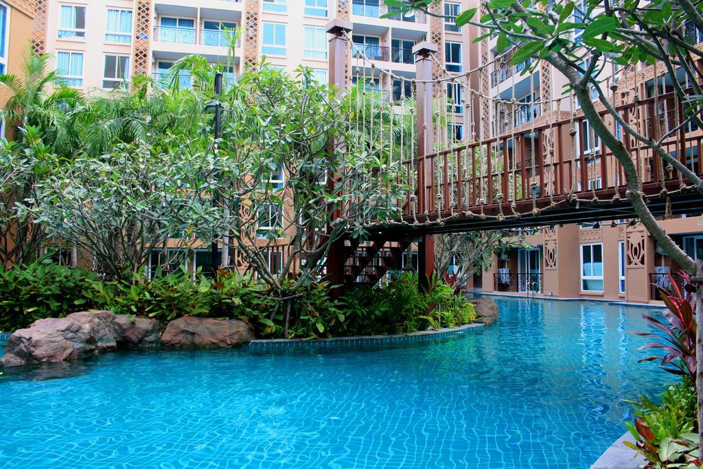 Atlantis Condo Resort Pattaya EVT