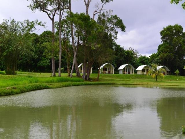 ภูเก็ต แคมป์กราวด์ – Phuket Campground