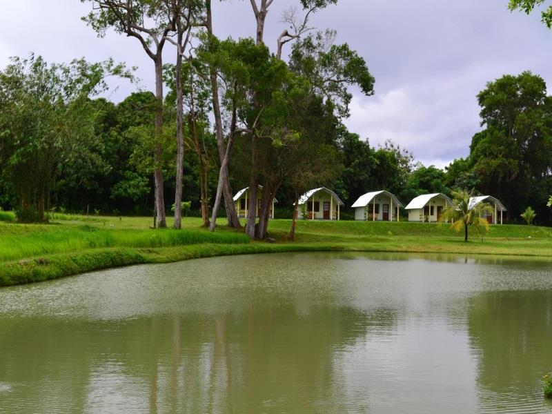 Phuket Campground ภูเก็ต แคมป์กราวด์