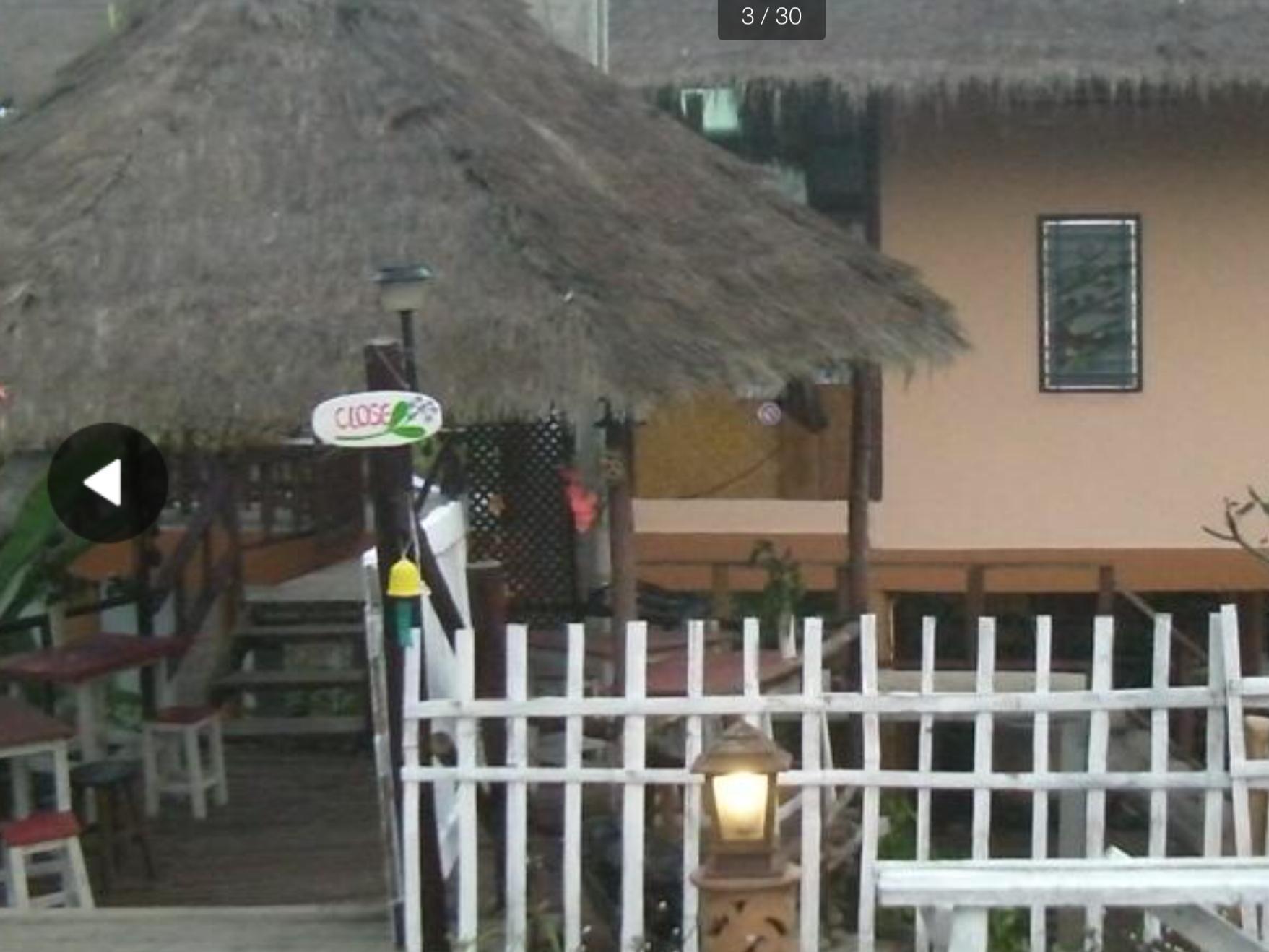 Hut Thapai Resort And Hot Spring
