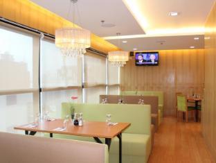 BSA Twin Tower Ortigas Manila - Buffet Breakfast