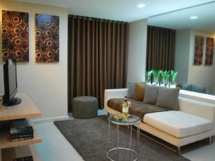 BSA Twin Tower Ortigas Manila - Guest Room