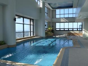 BSA Twin Tower Ortigas Manila - Lap Pool