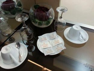 BSA Twin Tower Ortigas Manila - Coffee Sachets
