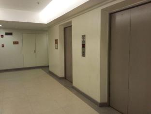 BSA Twin Tower Ortigas Manila - Elevator
