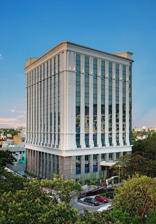 Ramada Plaza by Wyndham Chennai