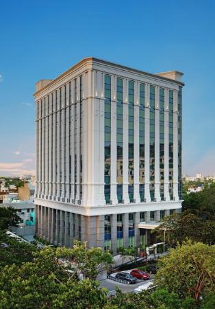 Ramada Plaza by Wyndham Chennai Chennai