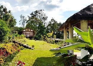 Villa Wood Bandung Kota