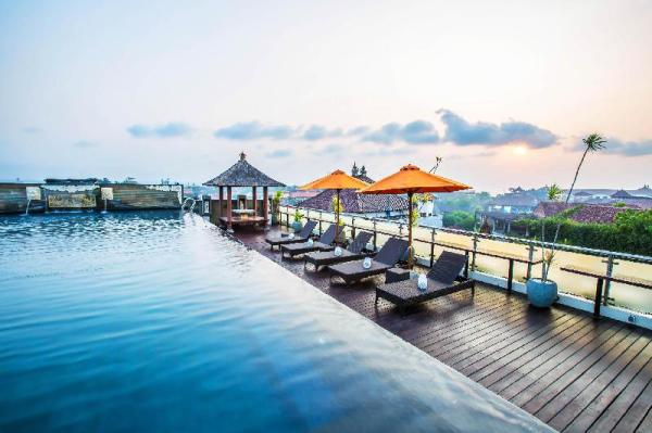 Royal Singosari Kuta Bali