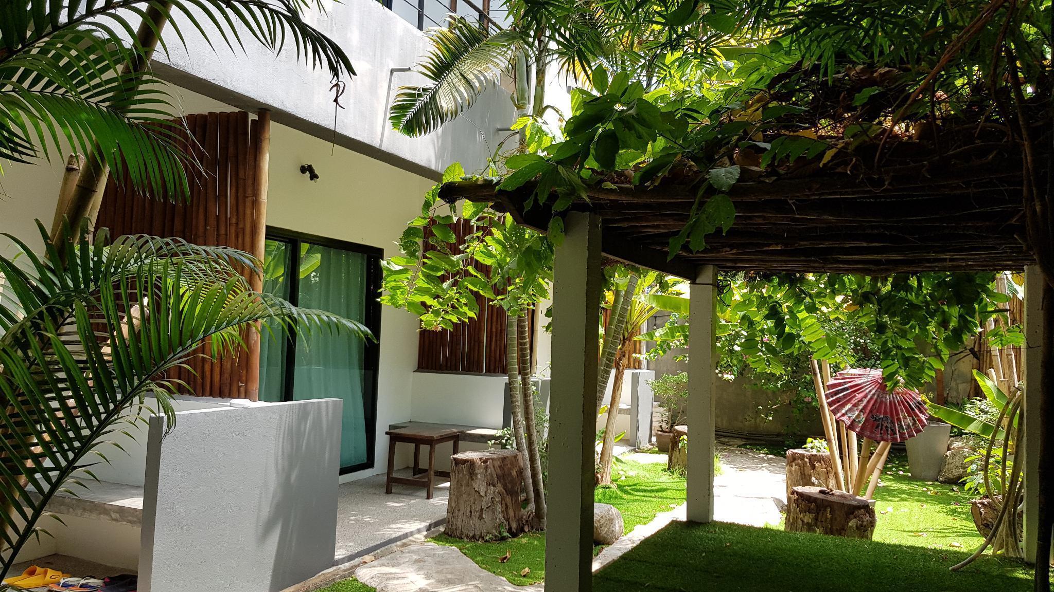 Sairee Sairee Guesthouse ทรายรี ทรายรี เกสท์เฮาส์