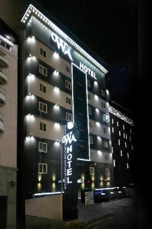 海雲臺WA酒店