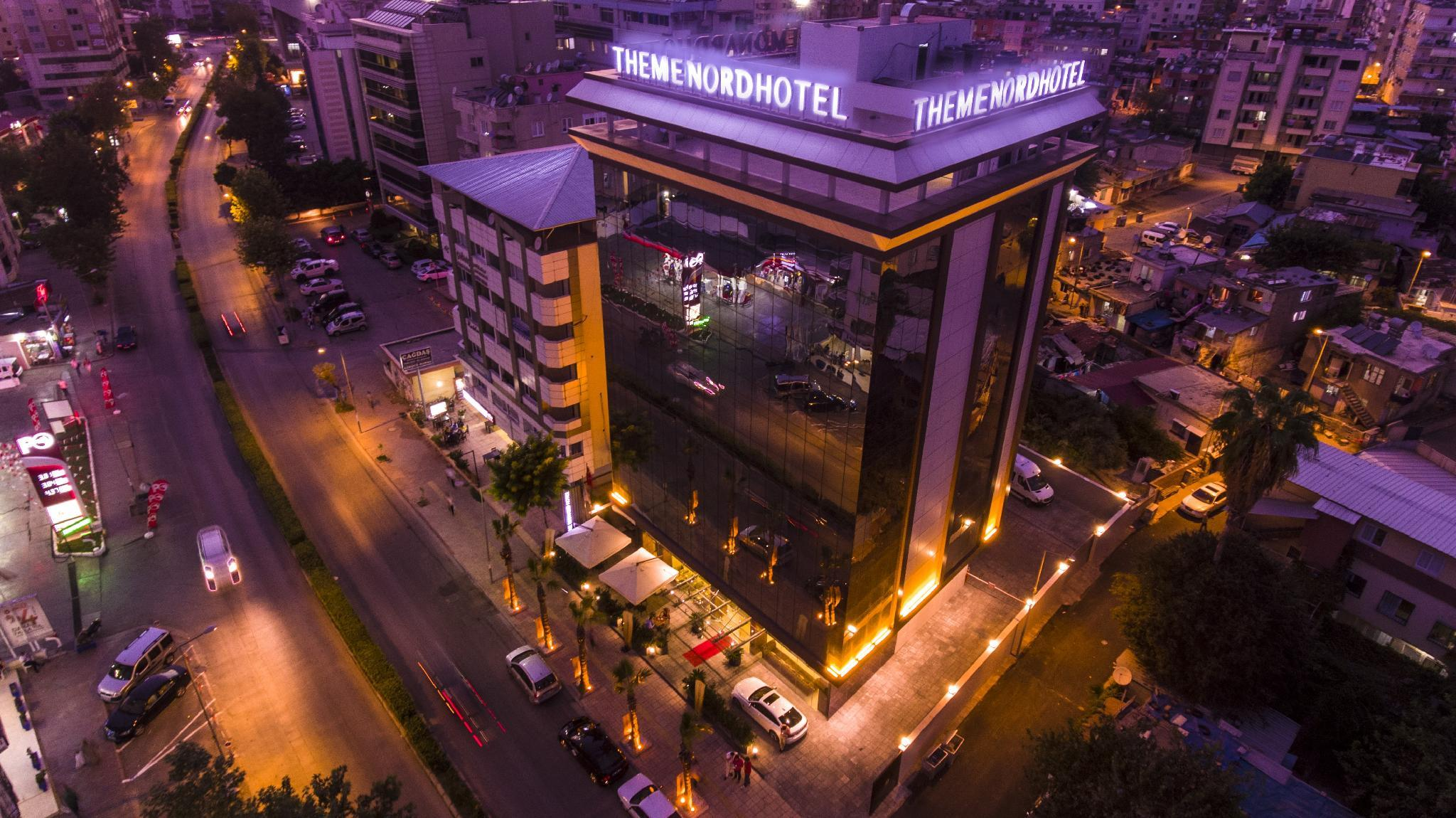 The Menord Hotel Spa And Wellness