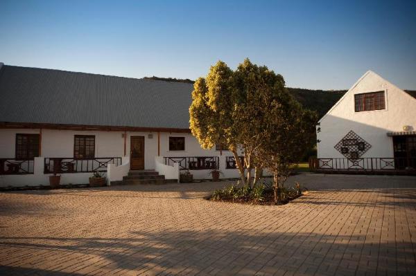 Nukakamma Guest House Port Elizabeth