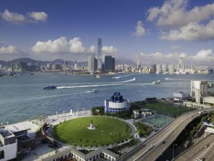 CHI Residences 138 Hong Kong - Harbourview