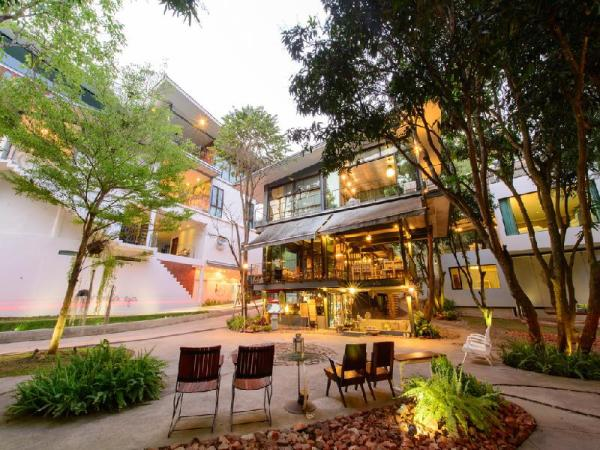 Villa Moreeda Ratchaburi