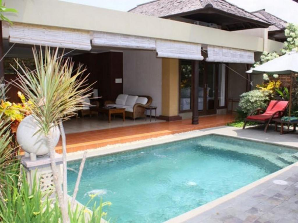 Kalicaa Villa Tanjung Lesung Hotels Book Now