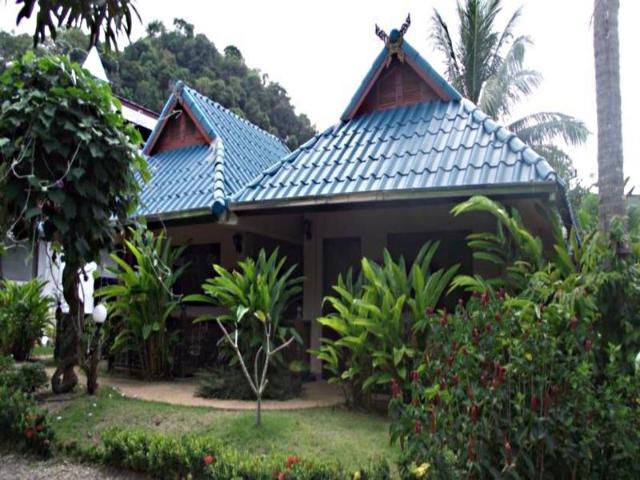 เดอะ กระบี่ ฟอเรสท์ โฮมสเตย์ – The Krabi Forest Homestay